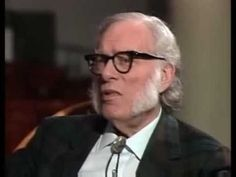 Famous Isaac Asimov Quotes 22