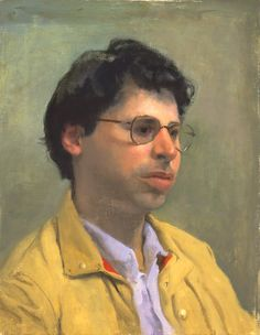 Portrait Michael Lapp Lennart Anderson