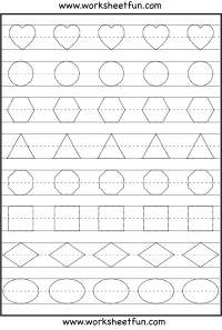 59 Best Printable Worksheets Images Kindergarten Preschool Day Care