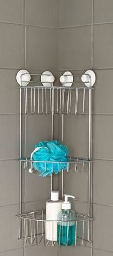 bathroom storage - If needed