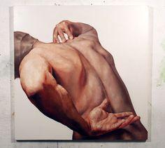 art blog - Steven Chapman - empty kingdom