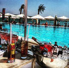 Wyndy Beach Club Alaçatı - Çeşme   Çeşme City  www.cesmecity.com