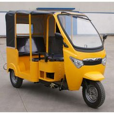 electric tricycle Newest luxury electric tricycle for passenger with electric car design, Product Details from ABOK Industrial co. Electric Golf Cart, Electric Tricycle, Electric Cars, Golf Cart Motor, Gas Golf Carts, Vintage Car Nursery, Cool Old Cars, Disney Cars, Design Cars