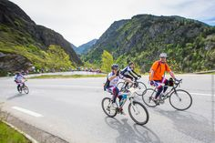 Alpe d'HuZes 2014 - Alpe d'Huez