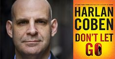 Bestselling author Harlan Coben shares his five writing tips, including Write like there is a knife against your throat.