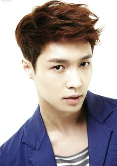 EXO's Lay for SM Week Photoset package, December 24-25