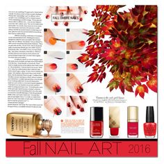 """""""Nail Art contest"""" by cassandria ❤ liked on Polyvore featuring Vanity Fair and nailart"""