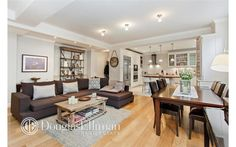 160 Riverside Drive #1B in Upper West Side, Manhattan | StreetEasy
