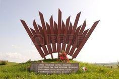"""ST. PETERSBURG, Russland - 31. Mai: Monument """"Explosion"""" in St. Petersburg, Russland am 31. Mai 2013 bis der Heldentat der sowjetischen Seeleute Kanoniere des 11. September 1941 gewidmet. photo"""
