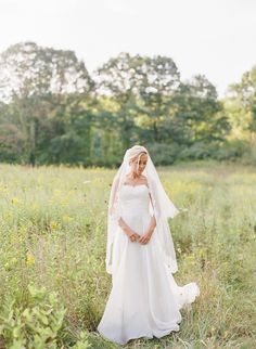 Carol Hannah Mulberry Skirt and Lace Bustier | Photography: Elena Wolfe | Event Planning: Peony Events | Floral Design: Flowers by the River