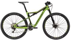 Scalpel-Si Carbon 4 Cannondale Bicycles