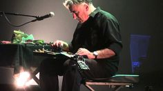 Fred Frith - Rock in Opposition - 21 Sept 2014