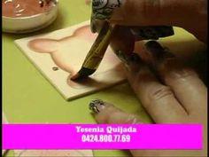 Ideas Creativas - Yesenia Quijada - Animalitos de safari en foami - YouTube