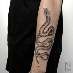 @marla_moon The snake represents duality as it can be both the poison(venom) and the cure(anti-venom)