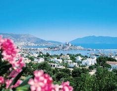 Holidays in Turkey - Bodrum
