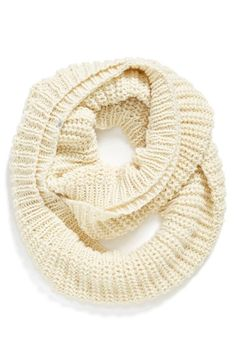 Element 'Laura' Infinity Scarf available at #Nordstrom
