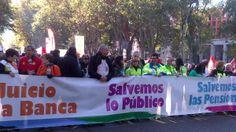 #mareaciudadana #23N