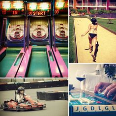 Playful date ideas!  ...great ideas, stopped looking after #11...check back for more planning :)