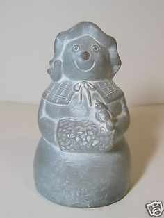 rare isabel bloom snow woman figurine 1999 time left $