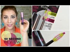 Milani Total Lash Cover Mascara- Bellashoot.com