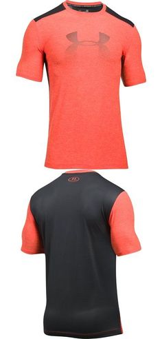 Shirts 59368: Under Armour Raid Graphic Ss Tshirt ( 1298816 ) -> BUY IT NOW ONLY: $34.99 on eBay!