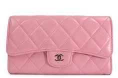 Chanel Wallet @FollowShopHers