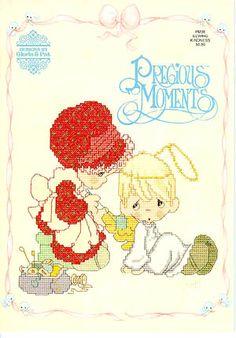 Precious Moments New Graphics | Precious Moments Baby Quilt : Quilts : Shop | Joann.com