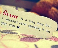 Love quote for her