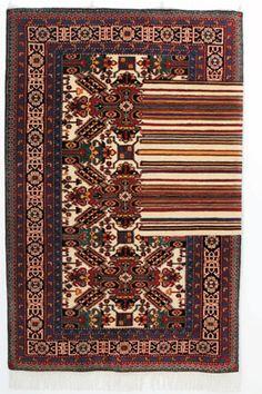 Faig Ahmed   outstanding  rug artist