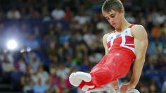 Max Whitlock, what a star!