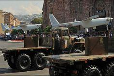 Drone violence along Armenian-Azerbaijani border could lead to war