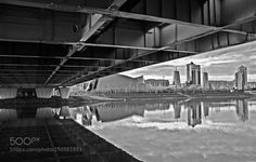 Under the bridge by JinHoKim5 check out more here https://cleaningexec.com