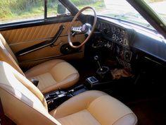 Fiat 124 BC1 1600 Coupé Sport