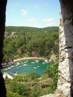 Island of Krk, Croatia.