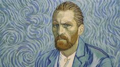 The world's first feature-length painted animation. The life and controversial death of Vincent van Gogh is told by his paintings and by the characters that inhabit them, featuring over 120 of van Gogh's greatest paintings. Vincent Van Gogh, Van Gogh Self Portrait, Avengers Film, Maze Runner Movie, Francisco Goya, Drip Painting, Pierre Auguste Renoir, Italian Artist, New York Art