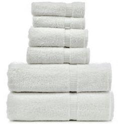Found it at Wayfair - Luxury Hotel and Spa Turkish Cotton Dobby 6 Piece Bath Towel Set Hotel Towels, Spa Towels, Hand Towels, Best Bath Towels, Bath Towel Sets, Personalized Towels, Turkish Cotton Towels, 1 Rose, Rose Gold