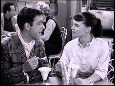 The Many Loves of Dobie Gillis Season 3 Episode 3 Move Over Perry Mason - YouTube