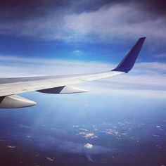 Hope a random flight and go wherever it takes me!