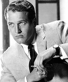 Paul Newman photographed by Bert Six, movie of Paul's. Long Hot Summer with Joanne Woodward (his wife). Hollywood Stars, Classic Hollywood, Old Hollywood, Hollywood Glamour, Famous Men, Famous Faces, Famous People, Paul Newman Joanne Woodward, Cool Hand Luke