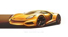 Nice Lamborghini 2017 - Lamborghini sketch random , Yasid Oozeear  Car Design Check more at http://carsboard.pro/2017/2017/07/03/lamborghini-2017-lamborghini-sketch-random-yasid-oozeear-car-design/