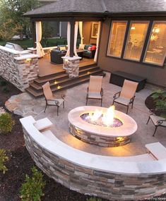 Patio garden furniture ideas 0066