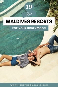 Interested in a Maldives honeymoon? Be sure to compare the Maldives to the beautiful Overwater Bungalows in the Caribbean at Sandals resorts. These all-inclusive and adults-only resorts have short direct flights and are as luxurious as any Maldives resort. Save up to 65% and get a free honeymoon upgrade here. #maldiveshoneymoon #maldivesforhoneymoon #maldiveshoneymoonpackage #themaldiveshoneymoonpackage #maldiveshoneymoonresort Honeymoon Goals   Honeymoon Resorts   Beach Honeymoon Best Resorts In Maldives, Maldives Resort, Maldives Travel, Maldives Honeymoon Package, Honeymoon Packages, Direct Flights, Overwater Bungalows, Caribbean, Goals