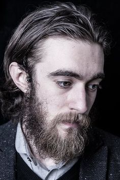 Keaton Henson: Keaton Henson, singer-songwriter and artist