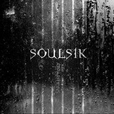 rock-releases: Soulsik - Apparitions