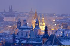 Proof That Prague Is Europe's Prettiest City http://www.huffingtonpost.com/2014/05/12/proof-that-prague-is-europes-prettiest-city_n_5282587.html?ncid=fcbklnkushpmg00000015&ir=Business