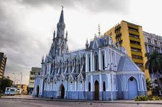 La Ermita en la  ciudad de #CaliCo