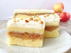 Orange Chicken, Beignets, Sweet Desserts, Vanilla Cake, Nutella, Cake Recipes, Bakery, Cheesecake, Deserts