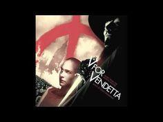 "V For Vendetta Score - Dario Marianelli - ""Valerie"""