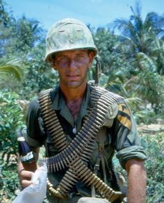 Cav- Vietnam War