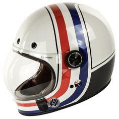 New Ltd Edition colour for the best selling Bullitt helmet.